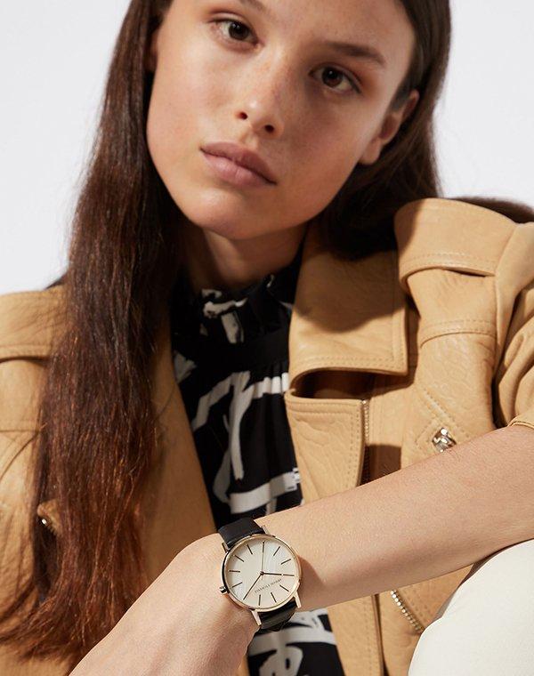 Dla kogo zegarki Armani Exchange?