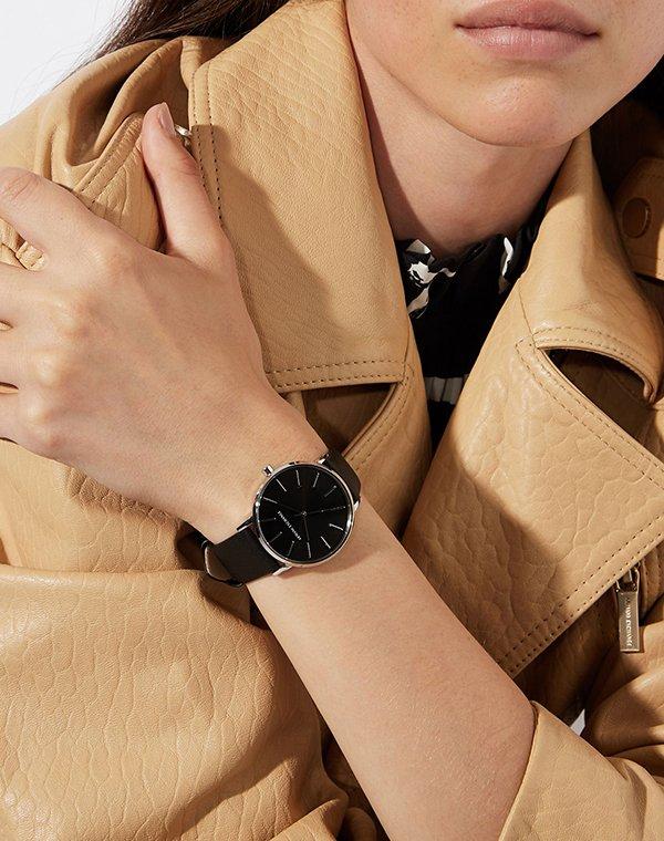 Zegarki Armani Exchange dla każdego.