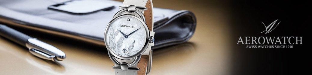 Zegarki Aerowatch