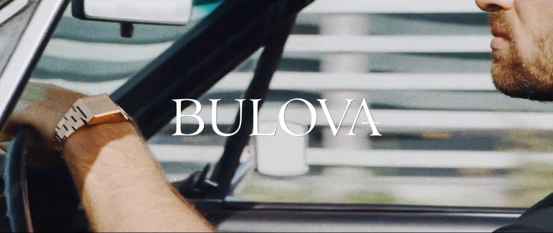 Zegarek Bulova