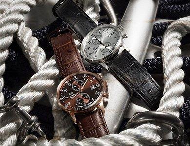 Niepowtarzalne zegarki Carl von Zeyten dla najbardziej wymagających