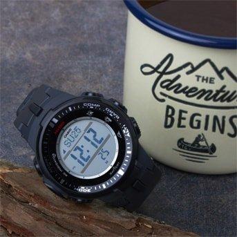 Męski zegarek Casio