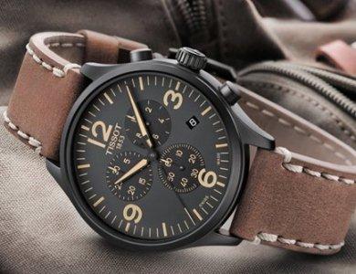 Poznaj serię zegarków Tissot Chrono XL