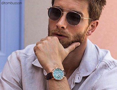 Zegarki Cluse dla mężczyzn - znajdź swój model