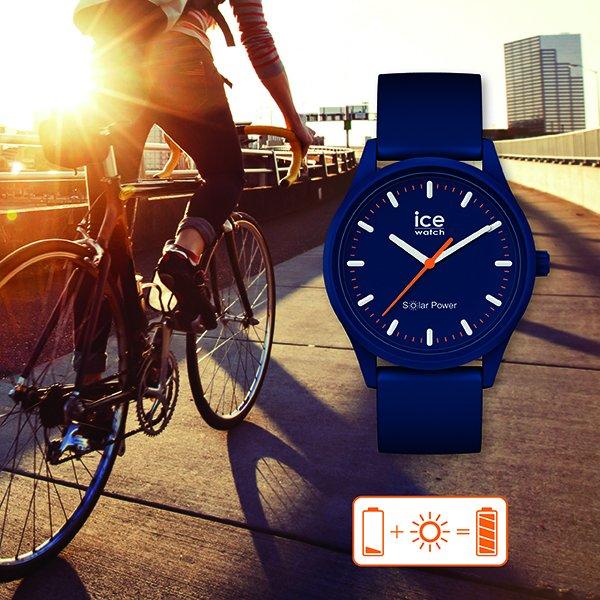 12 zegarków Ice Watch Solar - który kolor wybierzesz?