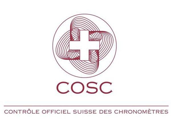 Prestiżowy certyfikat COSC  w zegarkach