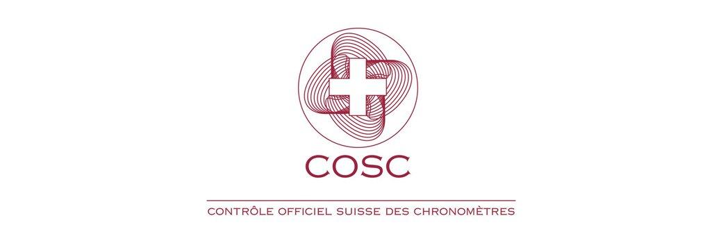 Szwajcarski instytut COSC wydający certyfikaty dokładności chodu.