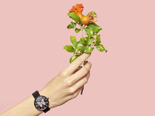 Kobieca elegancja w zegarkach Strand by Obaku