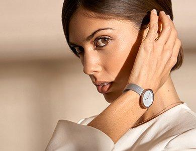 Industrialny i ultracienki, czyli Obaku Denmark TRAE LILLE — pierwszy zegarek na świecie o grubości 4,9 mm z pierścieniem z drewna