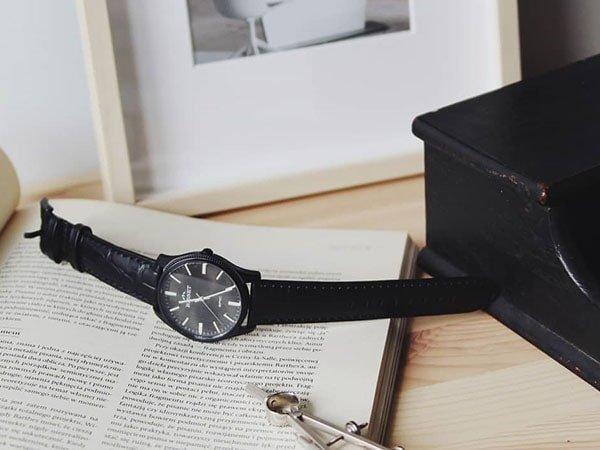Niezawodny szwajcarski zegarek Bisset