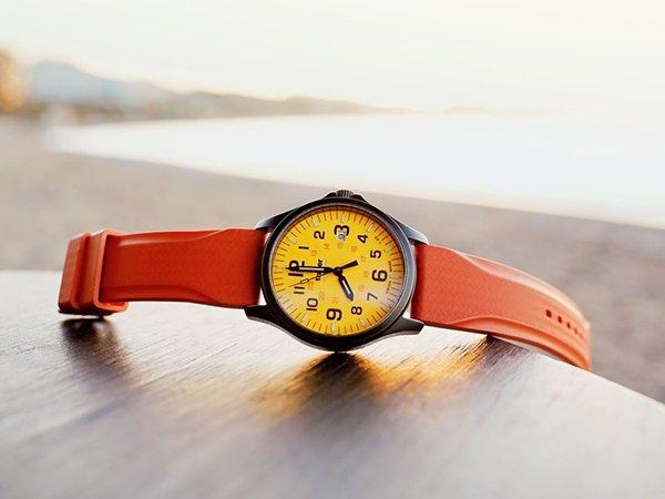 Szwajcarska jakość zegarków Traser P67 Officer Pro
