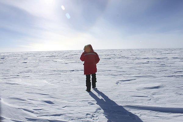 zegarki Bering inspirowane Arktyką