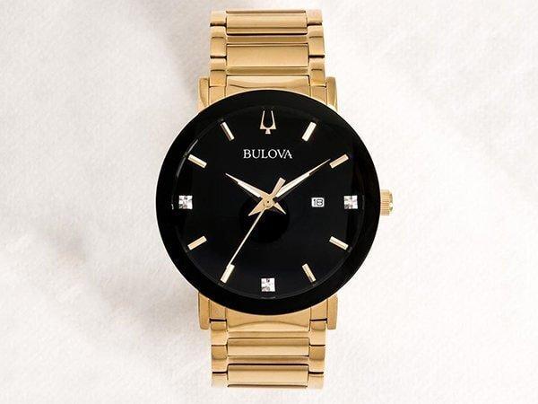 Bulova – zegarki damskie w luksusowym wydaniu