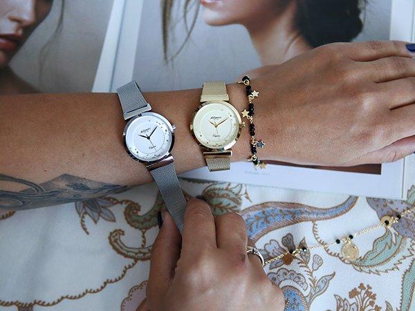 Dlaczego warto wręczyć dziewczynie zegarek na gwiazdkę?