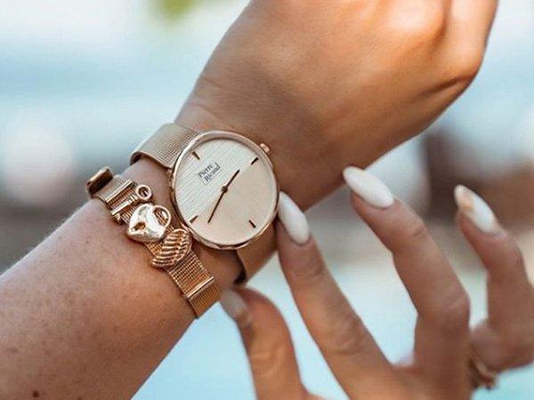 Zegarki damskie Pierre Ricaud – francuska stylistyka z dbałością o detale