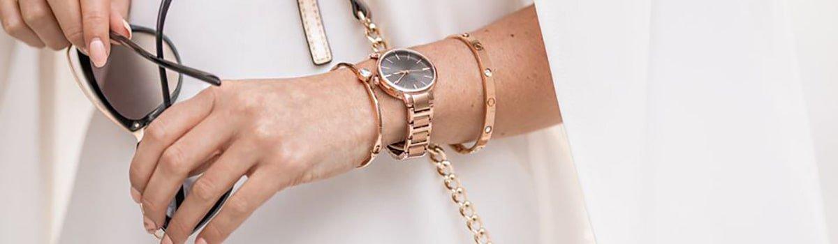 Damskie zegarki Pierre Ricaud
