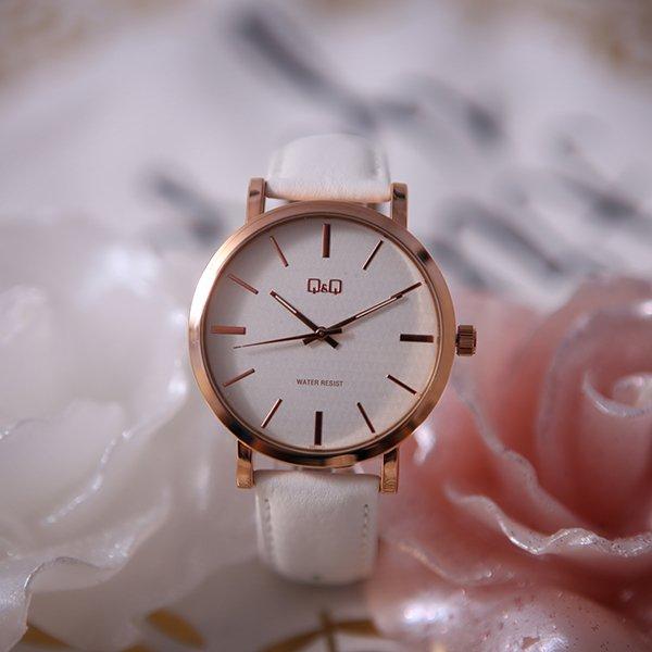 Damski zegarek QQ.