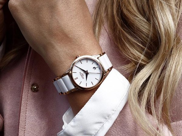 Zegarki ceramiczne Roamer C-Line — wytrzymałość i wygoda