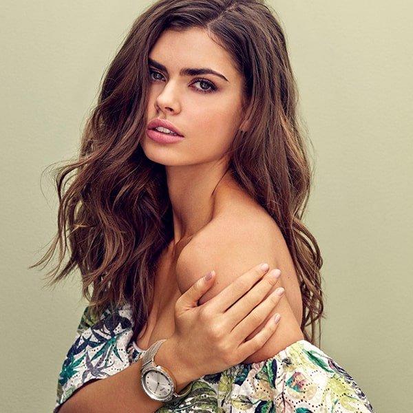 Zegarki Guess jako idealny przykład mody światowej.
