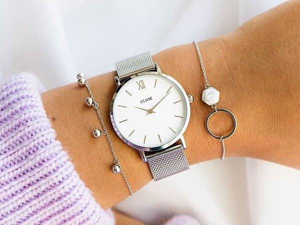 Niezawodne zegarki Cluse