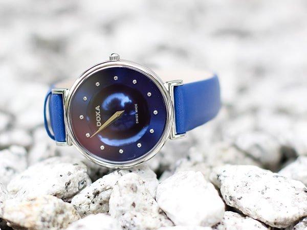 Zegarki Doxa damskie – na co dzień i od święta