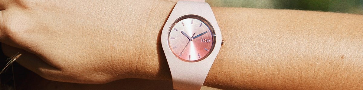 Zegarki Ice Watch damskie