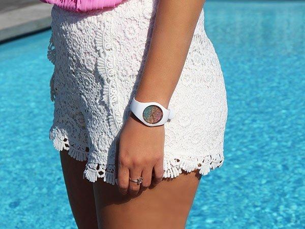 Wysoka jakość jakość zegarków Ice Watch damskich