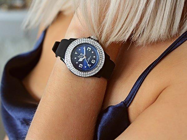subtelny styl zegarków Ice Watch damskich