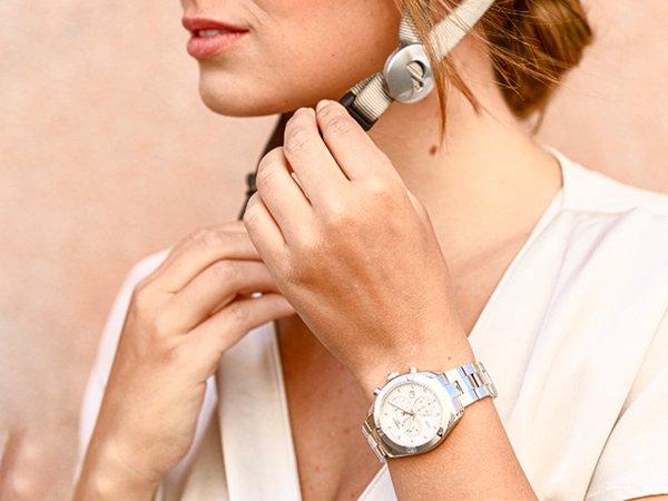 Luksusowe zegarki od Tissot- T-Lady