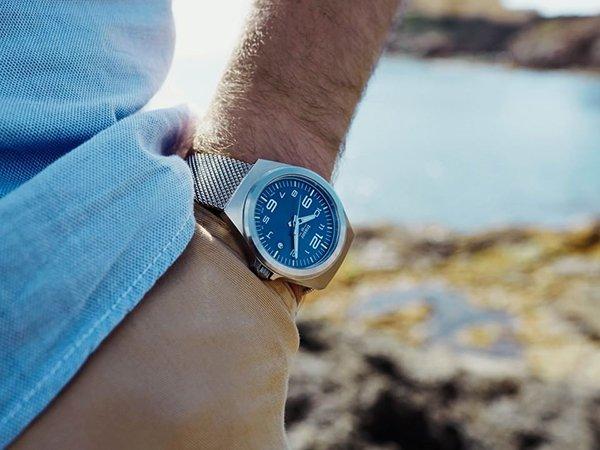 Taktyczna czy elegancka? Dla kogo zegarki Traser P59 Classic?