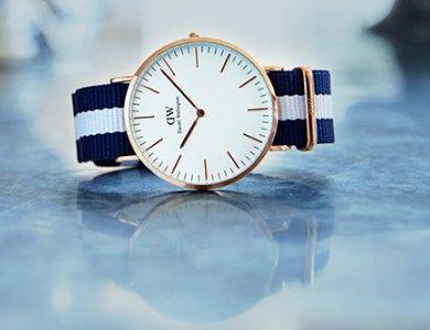 Modne zegarki Daniel Wellington