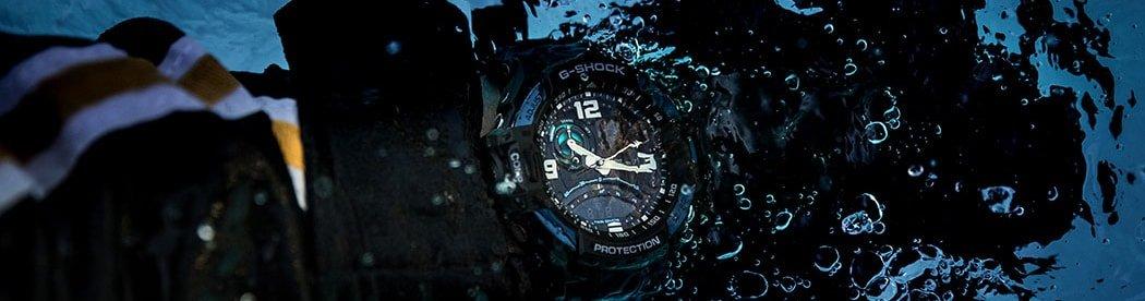 Zegarki do nurkowania
