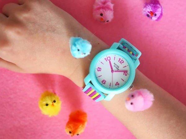 Dziecięce zegarki Knock Nocky