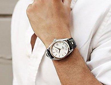 Ponadczasowa kolekcja zegarków Roamer Searock