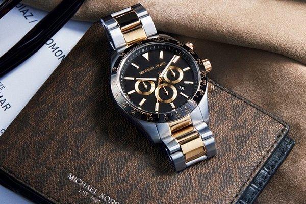 Elegancki zegarek Michael Kors