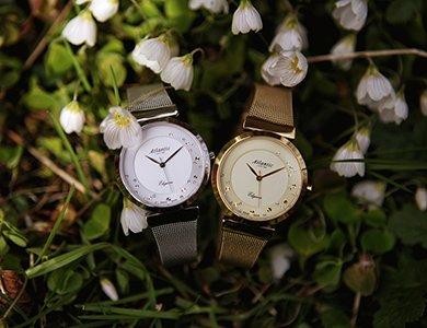 Jaki prezent dla mamy wybrać? 7 pomysłów na zegarek dla mamy