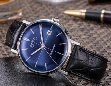 Epos Originale - manufakturowy zegarek retro