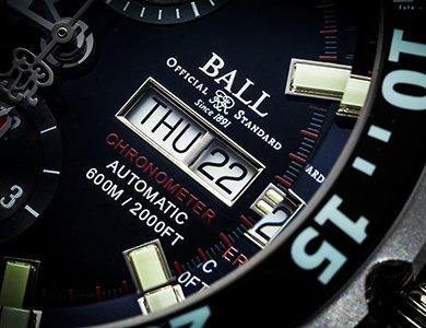 Funkcje zegarka