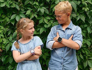 Smartwatch dla dzieci. Jak działa i jaki smartwatch dla dziecka warto wybrać?