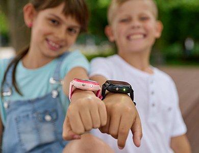 Zegarek dla dziecka z telefonem – jak działa i jaki warto wybrać? Propozycje smartwatchy z telefonem dla dzieci