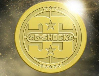 35 urodziny zegarka G-Shock