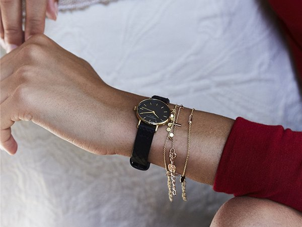 Ponadczasowa klasyka zegarków Rosefiled