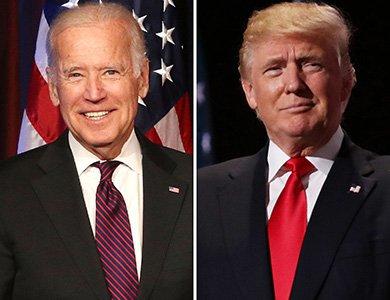 Donald Trump vs. Joe Biden – zegarki w walce o prezydenturę
