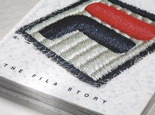 Fila jako marka inspirowana włoskim dziedzictwem.
