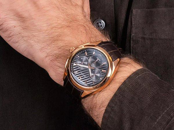 Wyjątkowy zegarek Bulova dla niego