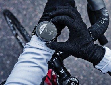 Jaki zegarek na rower? Sprawdź nasze propozycje.