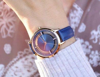 Zegarki Lorus - japońska technologia w eleganckiej stylistyce. Propozycje modeli damskich, męskich i dziecięcych