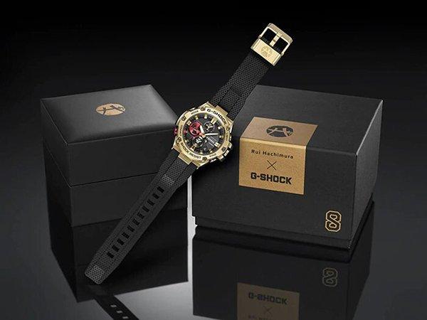 Zegarki G-SHOCK i świat sportu