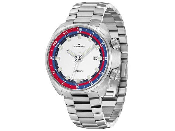 Limitowana edycja zegarków Junghans