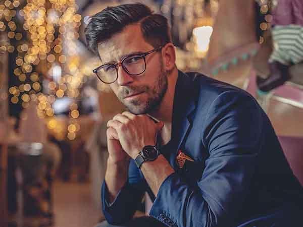Praktyczna obudowa zegarków Meller